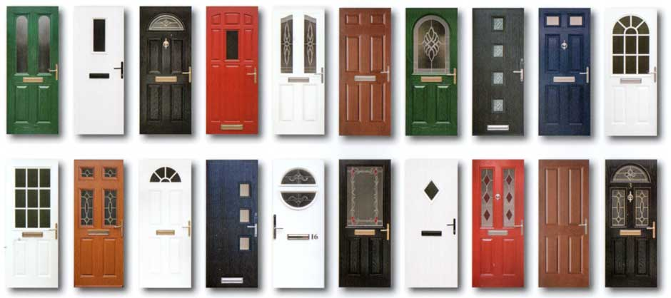 UPVC Doors  sc 1 st  Window-Tech Home Improvements : upvc door - pezcame.com