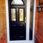 front door l
