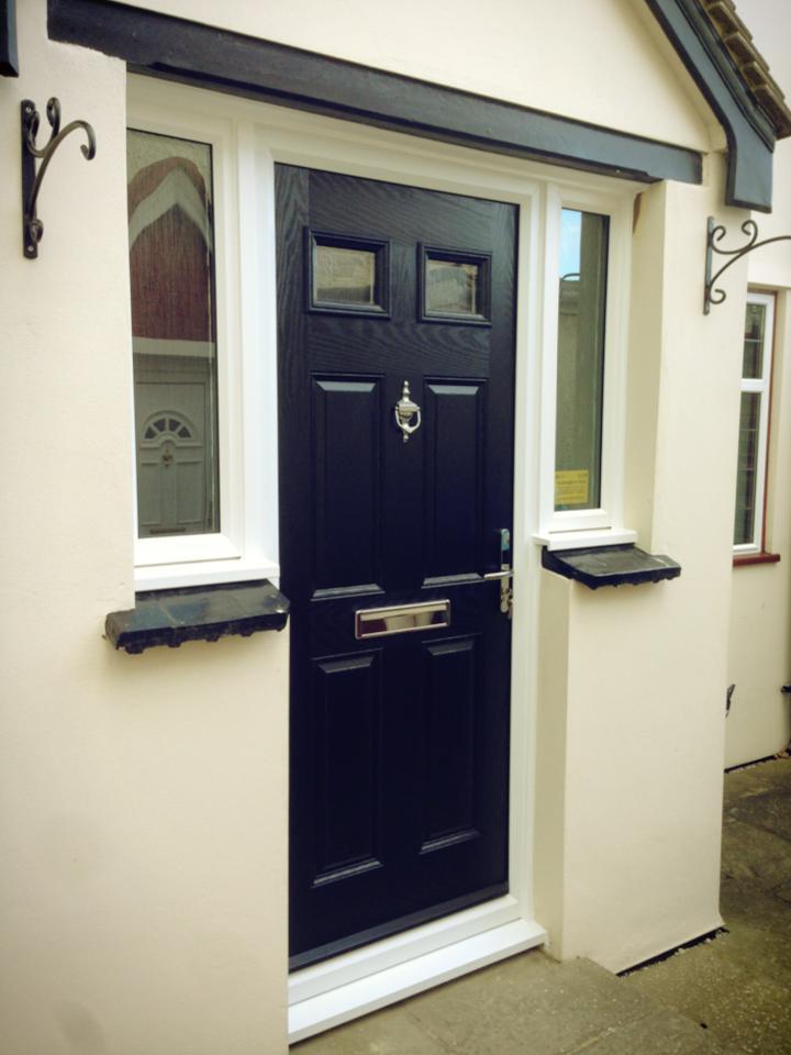 front doors y